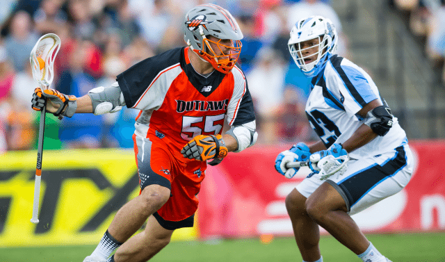 2016 Denver Outlaws v Ohio Machine