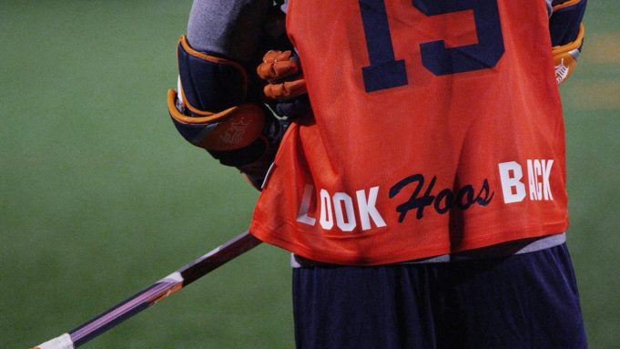 Virginia Alumni Lacrosse Game