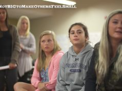 Rutgers Women's Lacrosse Launches Anti-Bullying Campaign
