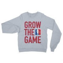 Women's Grow The Game Crewneck
