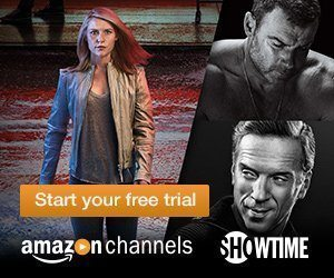 Showtime Free Trial