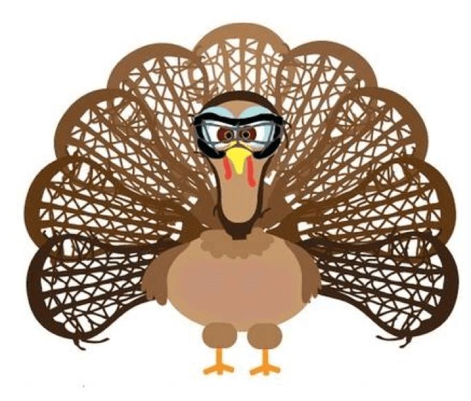 Thank You - Thanksgiving
