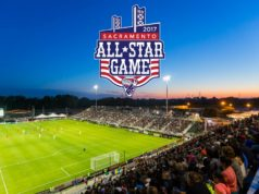 2017 MLL All-Star Game