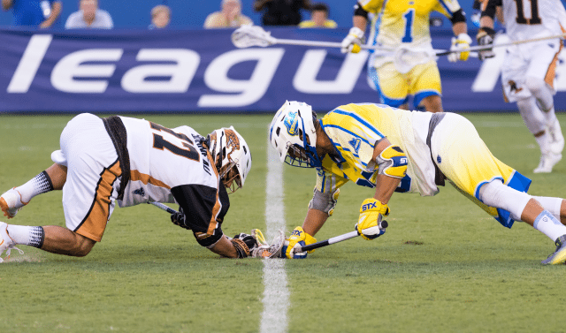 2016 Florida Launch vs Rochester Rattlers