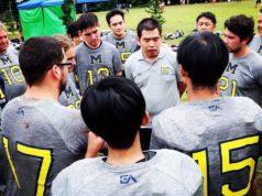 Team M Malaysian Lacrosse Singapore Spectacular