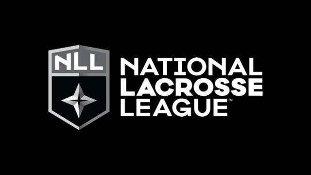 New NLL logo