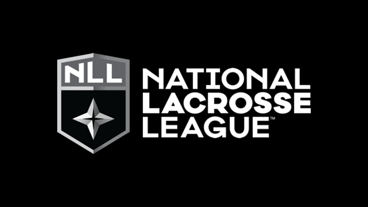 New NLL logo regy thorpe