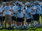 Sonoma State Men's Lacrosse MCLA D1