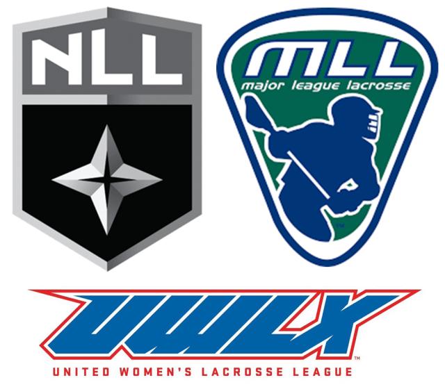 Pro Lacrosse Leagues