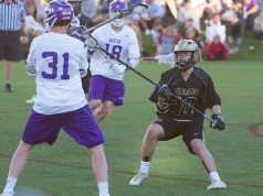 Grand Canyon vs Colorado MCLA Lacrosse Photo: Jeff Denning / CU Lacrosse