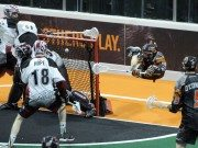 New England vs Colorado Mammoth 2017 NLL Media Poll