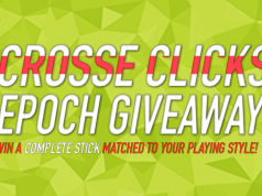 Crosse Clicks - Epoch Giveaway