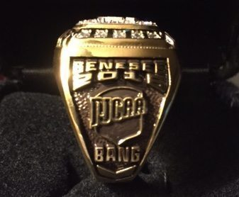 2017 njcaa lacrosse champs ring