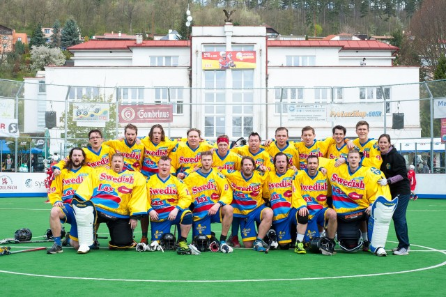 sweden box lacrosse