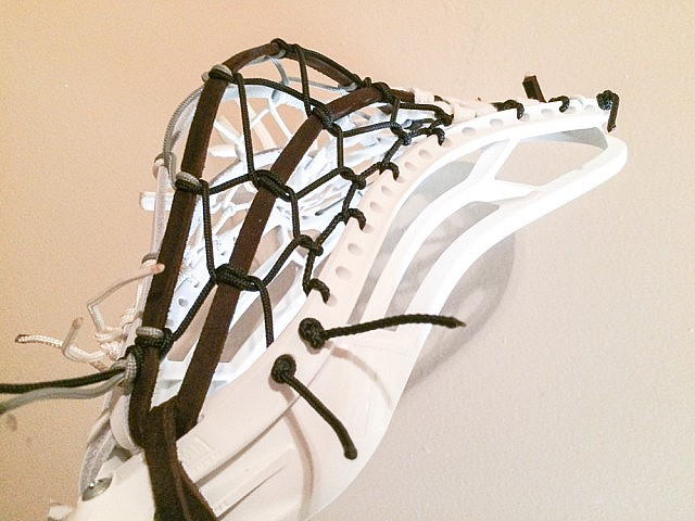 Epoch Prequel Lacrosse Head