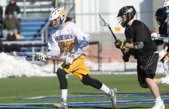 GCC Lax game photo #2