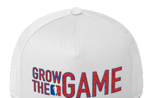 Grow The Game® Snapback Hats