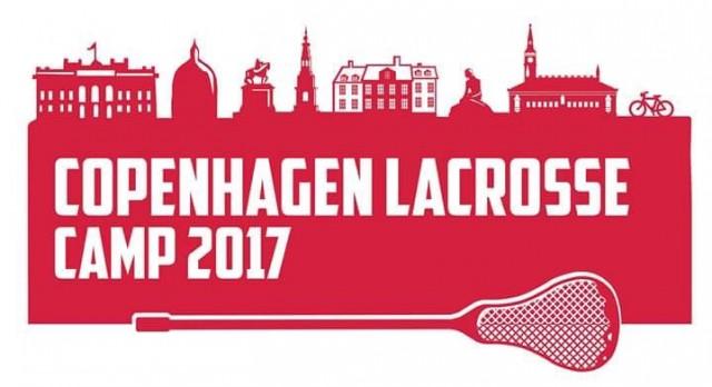 Copenhagen Lacrosse Camp 2017 Denmark