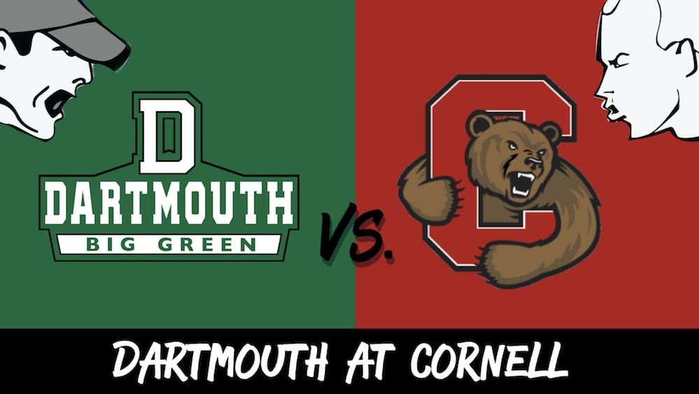 Dartmouth at Cornell