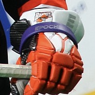 Integra Gloves for the Bandits