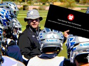 LaxAllStars team partnerships