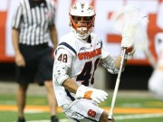 Sergio Salcido - Syracuse Lacrosse