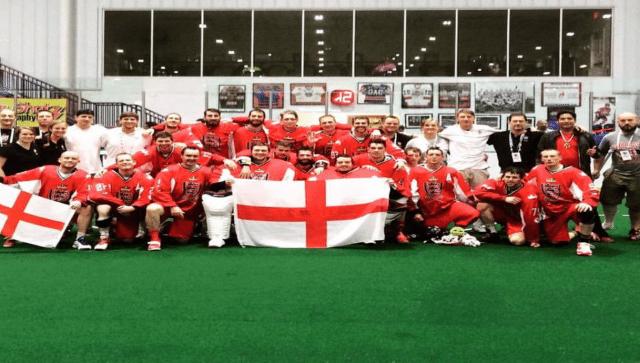 england box lacrosse