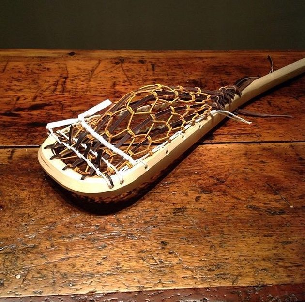 Colin Flynn's Wood Stick Collection - unkown
