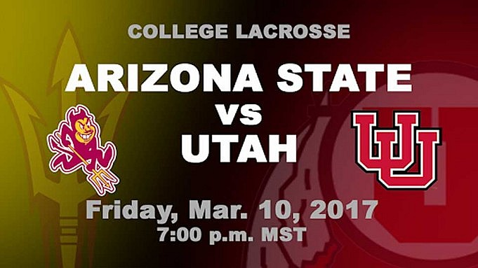 Utah vs Arizona State - Friday Night Live