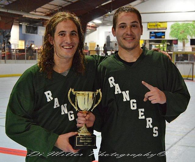 Front Range Cup RBLL Colorado Box Lacrosse