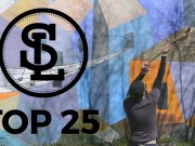 String League Three Top 25 Announced | Lacrosse Show
