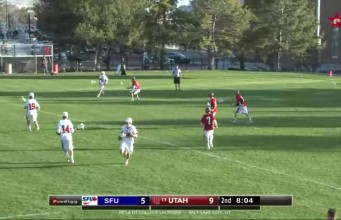 Utah Men's Lacrosse Live Streaming