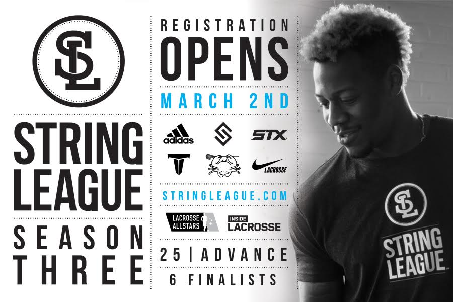 string league season 3