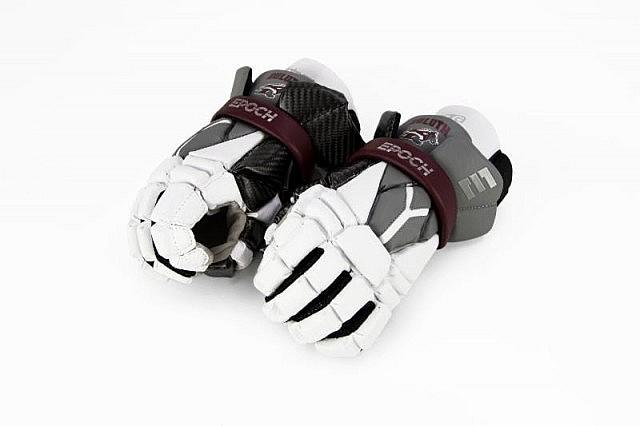 Duluth Wolfpack Epoch Integra Gloves