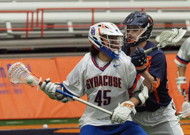 Brendan Bomberry Syracuse Lacrosse
