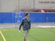 Jeff Turner Detroit Mercy Lacrosse