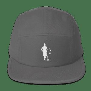 Lacrosse All Stars Identity Camper Hat