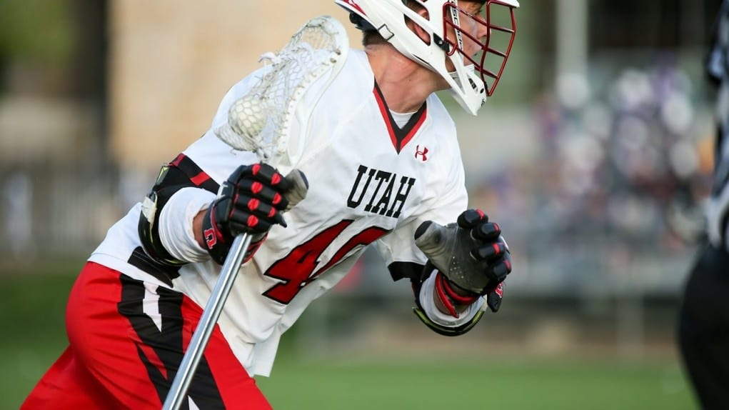 Utah MCLA lacrosse video thumbnail top seed
