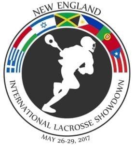 international lacrosse showdown