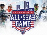 2017 MLL All-Stars