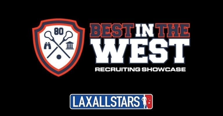 Best In The West Recruiting Showcase | July 21-22, 2017 | Palo Alto, CA