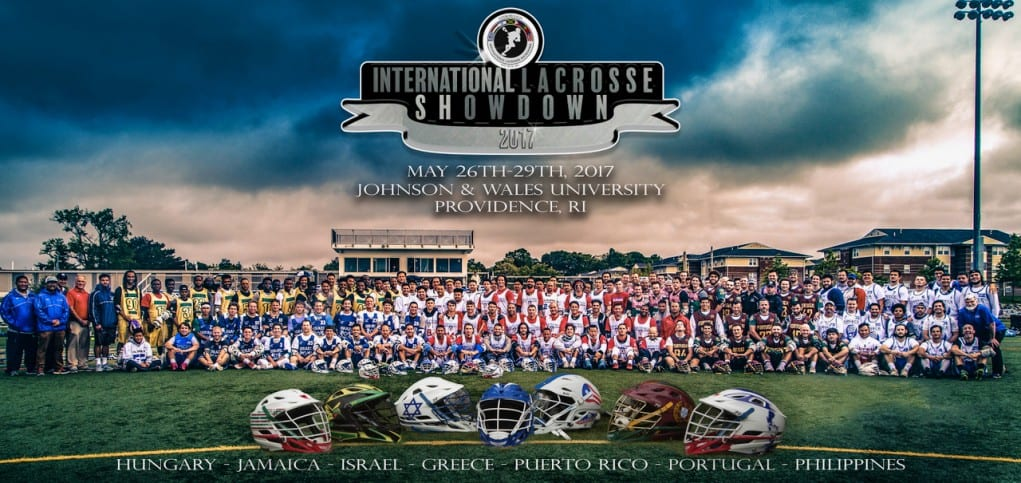 Jose Esquilin Photography all teams international lacrosse showdown