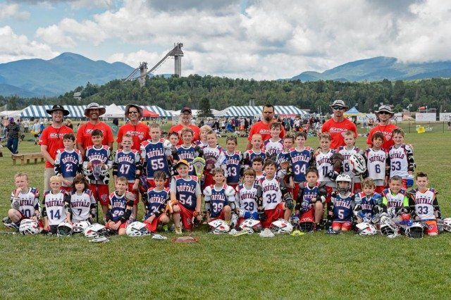 Lake Placid Summit Youth Classic 2016