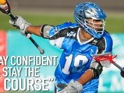 Kyle Harrison - Stay Confident