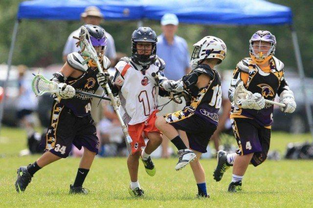 saratoga springs shootout - summer lacrosse festival