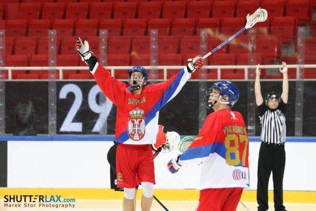 Poland Serbia EBLC 2017 Photo Credit: ShutterLax.com