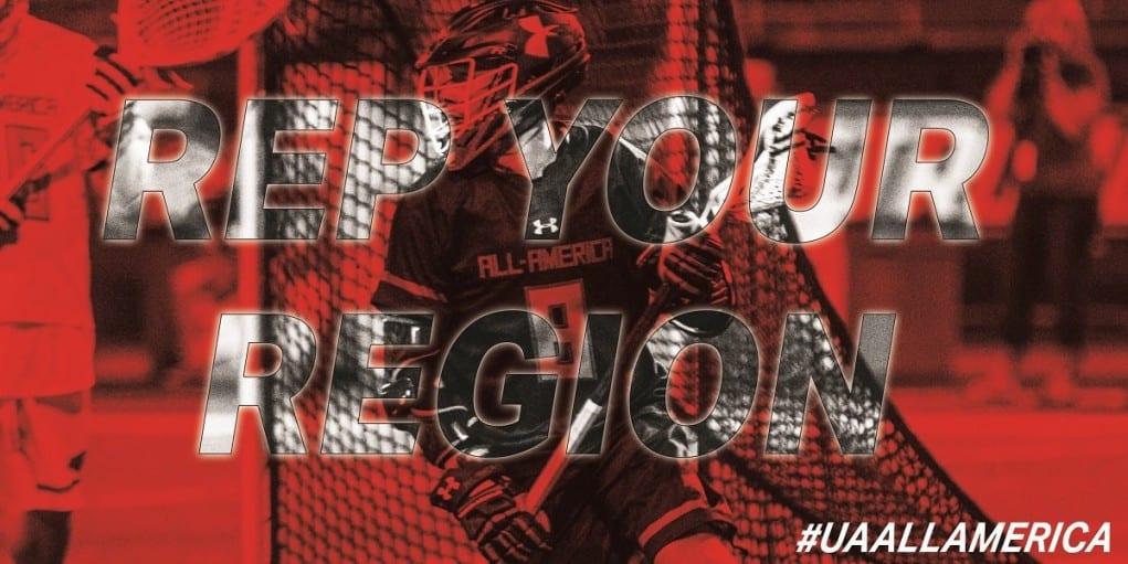 UA Boys Lacrosse Underclass Championships: Watch Now