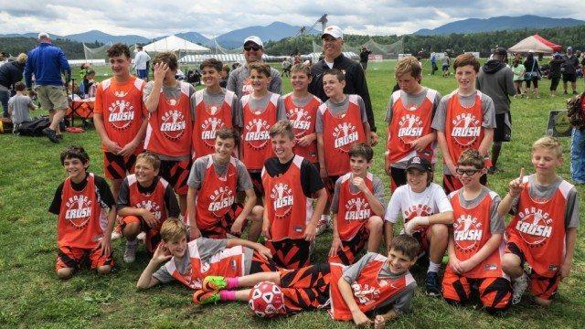 Lake Placid Youth Summit Classic 2017 LaxAllStars Mark Donahue