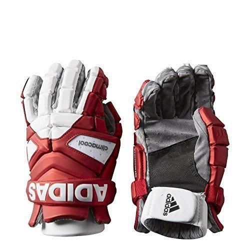 3f49f58d3b adidas Performance EQT Berserker Lacrosse Gloves
