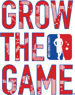 Grow The Game®